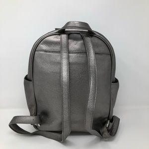 16378bf92d23 Vera Bradley Bags - Vera Bradley Metallic Leighton Caspian Backpack